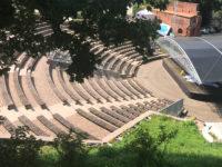 Amfiteatr im. Czesława Niemena w Olsztynie