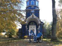 Cerkiew prawosławna Puchły