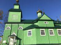 Cerkiew prawosławna Trześcianka
