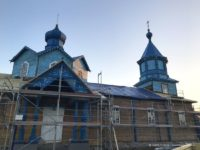 Cerkiew w Narwi Podlaskie