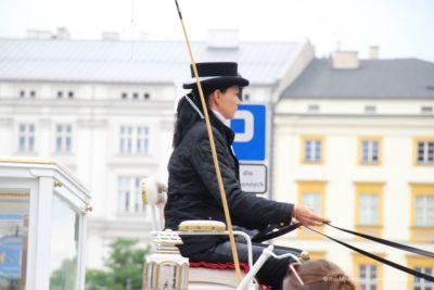 Dorożki Kraków