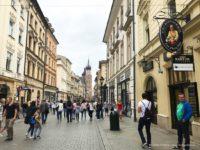 Droga Królewska Kraków