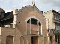 Kino Odeon w Łodzi