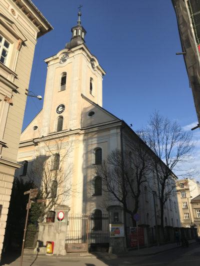 Kościół Marcina Lutra Bielsko-Biała
