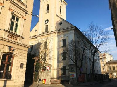 Kościół Marcina Lutra w Bielsku-Białej