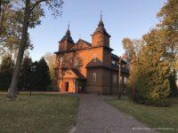 Kościół w Narwi