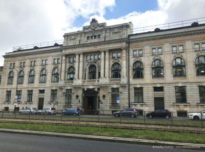 Narodowy Bank Polski Łódź