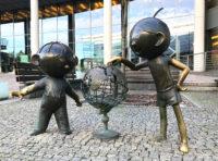 Pomnik Bolka i Lolka