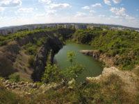 Rezerwat Skalny Ślichowice