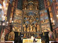 Wielki Ołtarz Wita Stwosza w Krakowie