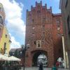 Wysoka Brama w Olsztynie