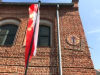 Zegary słoneczne w Olsztynie