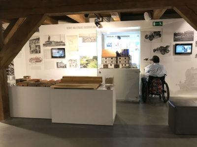 Muzeum Nowoczesności w Olsztynie